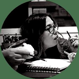 Pertusato & Mastín: Gloria Bayo